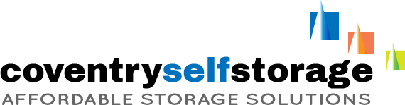 coventry self storage banner